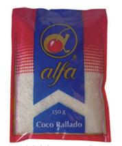 Comprar Coco rayado