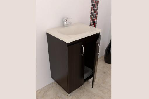Comprar Lavamanos con muebles Combo Básico Eco 48 X 38