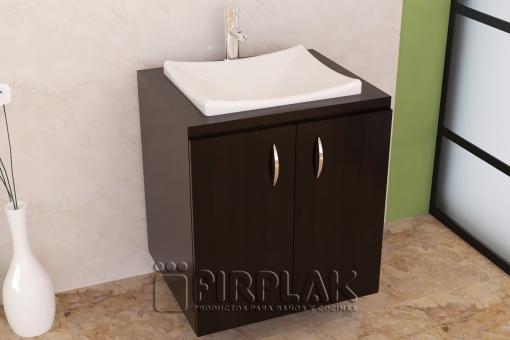 Comprar Combo de mueble y lavamanos Sahara