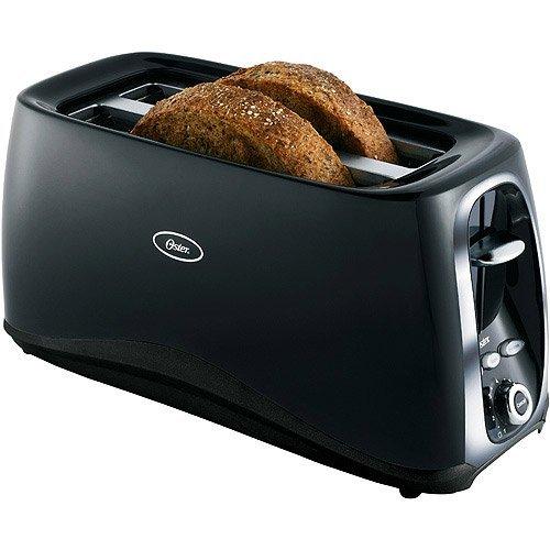 Comprar Tostadora Oster 4-Slice Long Slot Toaster