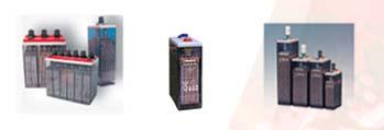 Comprar Baterías Estacionarias OPzS