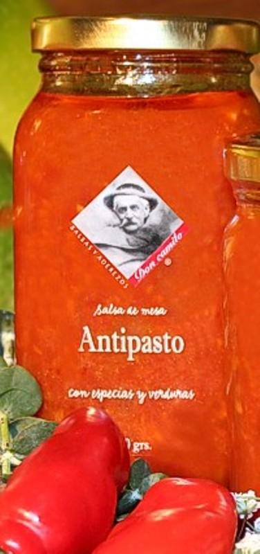 Comprar Antipasto