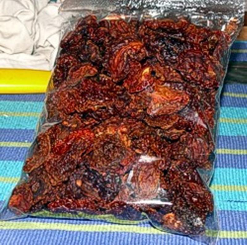 Comprar Tomates secos