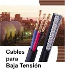 Comprar Cables para Baja Tension