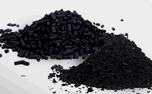 Comprar Carbón Activado CO2