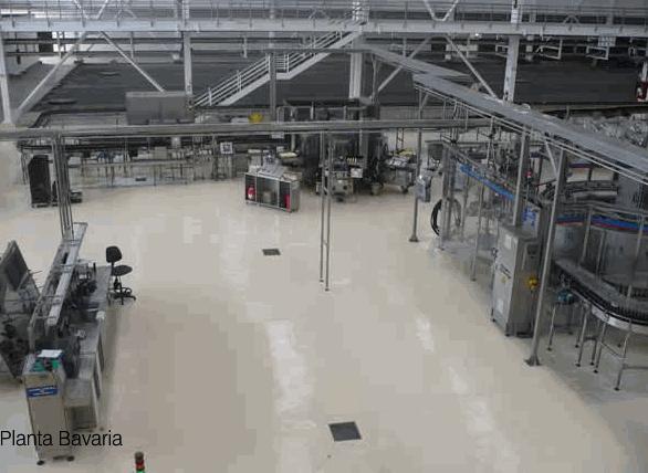 Comprar Pisos industriales epóxicos y poliuretanos