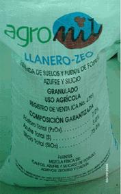 Comprar Llanero ZEO