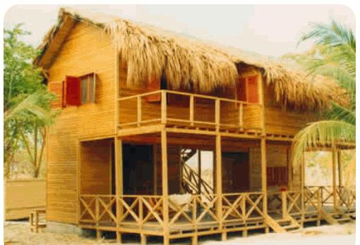 Casas Prefabricadas De Madera Comprar En Cartagena