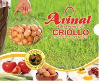 Compro Huevo Criollo