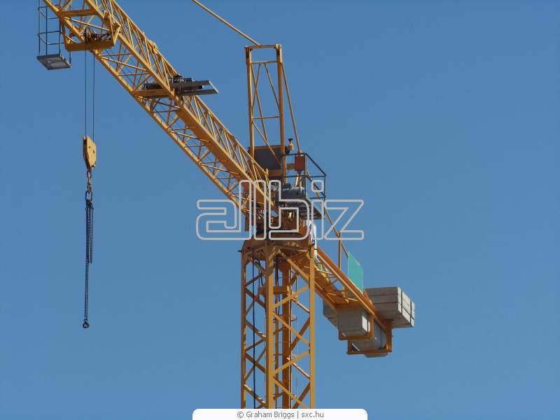 Comprar Torre Grua K800