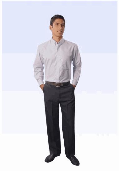 Comprar Camisa y pantalón clásico