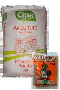 Comprar Suplemento Alimenticio para Ponedoras Línea Económica