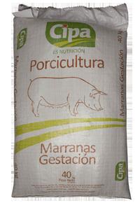 """Comprar Alimento Completo para Puercas Marranas Gestación """"R"""""""