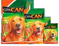 Comprar Alimento Extruido Completo para Perros Adultos Cipacan Croquetas de Pollo