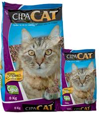 Comprar Alimento Completo para Gatos Cipacat