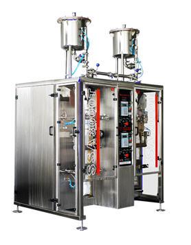 Comprar Equipos de envasado vertical liquidos
