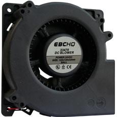 Comprar Soplador DC (Turbina) 120x120x32mm