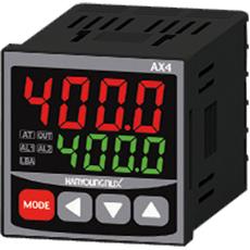 Comprar Controlador de temperaturaEntrada J, K, Pt-100100-240VAC, 48x48mm
