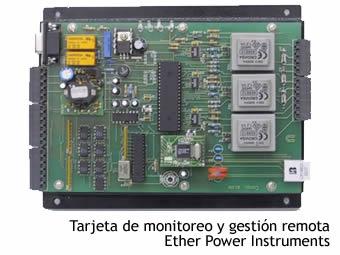 Sistemas Automáticos de Control y Comunicaciones
