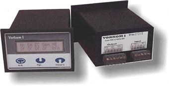 Vorkom Control Digital de Transferencia AutomÁtica