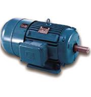 Electric motors three-phase