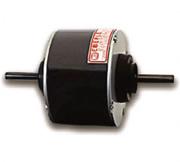 Motor Monofásico para Acondicionador de Aire