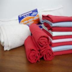 Cloths for cleaning