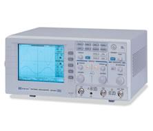 Osciloscopio Digital GDS-806S(60MHz)