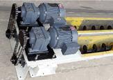 Universal Screw Conveyors