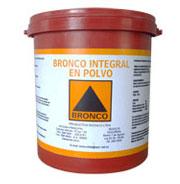 Broncointegral Impermeabilizante Integral en Polvo