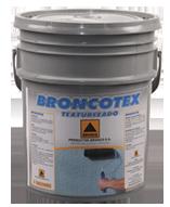 Broncotex Pintura Acrílica Texturizada
