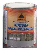 Pintura Epoxi-Poliamida