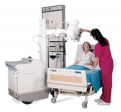 Radiological medical equipments
