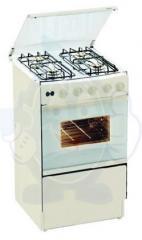 Gas-stove portable