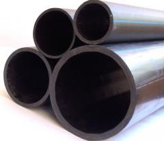 Tubos fabricados con PMBD