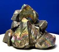 Ferrotitanio