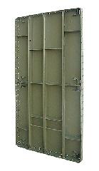 Modulo Metalico