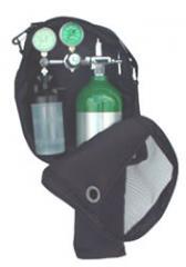 Equipos portátiles para oxigenoterapia