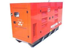 Generadores de Energía Massey Ferguson