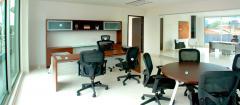 Sistema de Oficina Mod. Aire