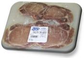 Corte Porcinos Chuleta con hueso