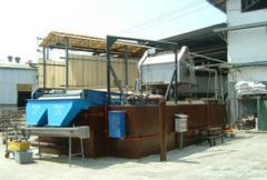 Equipment for dairy industry