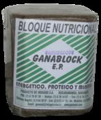 Bloque nutricional balanceado Ganabloque