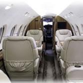 Cuero Certificado para Aviones