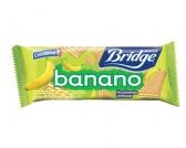 Wafer Premium Bridge Minitaco Banano