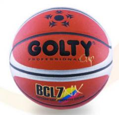 Balon Basketball Golty