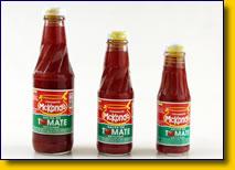 Salsa de Tomate Mckondo