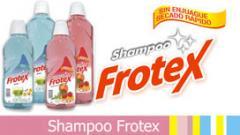 Shampoo Muebles y Alfombras
