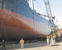 Construcciónes navales