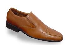 Rahat erkek ayakkabı